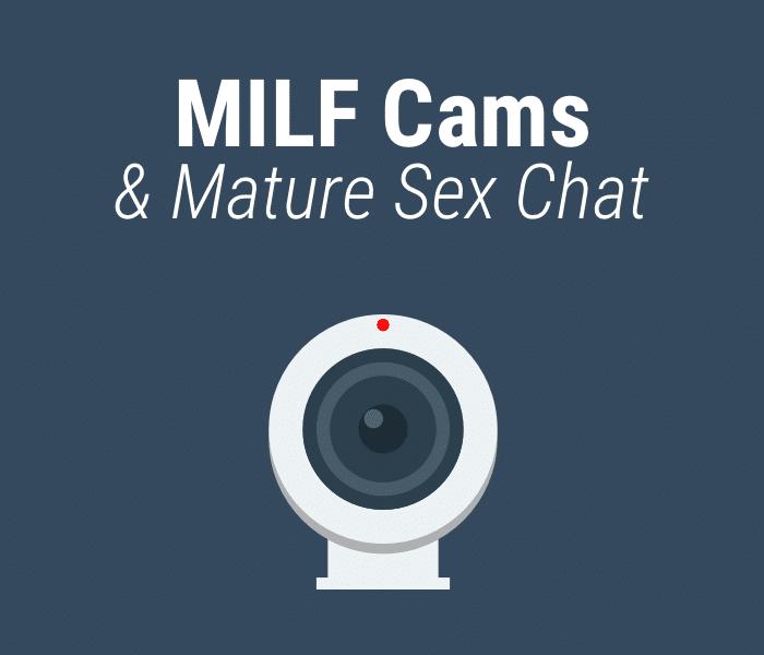 MILF Cams