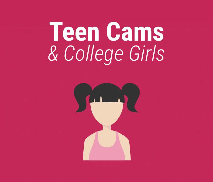 Teen Cams