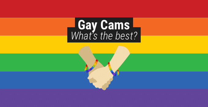 Best Gay Cams